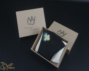quà tặng đối tác set hoa sen